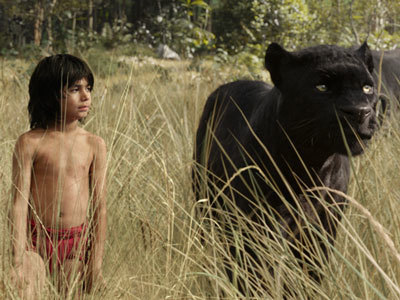 The Jungle Book Picture Gallery