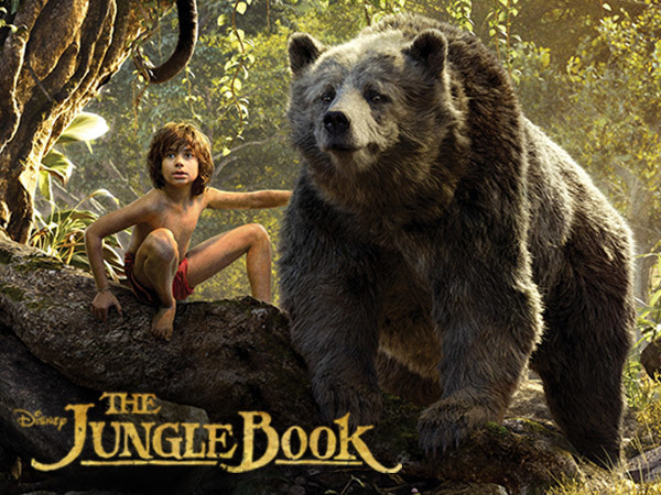 The Jungle Book Pictures