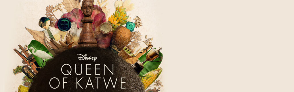 Queen of Katwe - Cinema Release