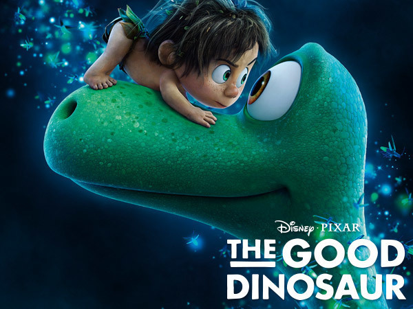 The Good Dinosaur: Access All Areas