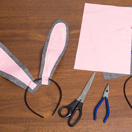 Judy Hopps Ear Craft