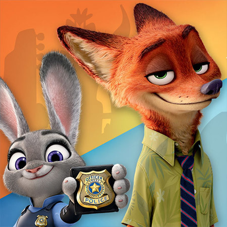 Quiz! Which Zootropolis Character Are You?
