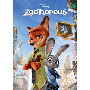 Zootropolis Official Disney Uk A K A Zootopia