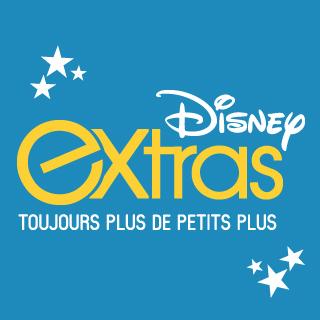 Disney Extras