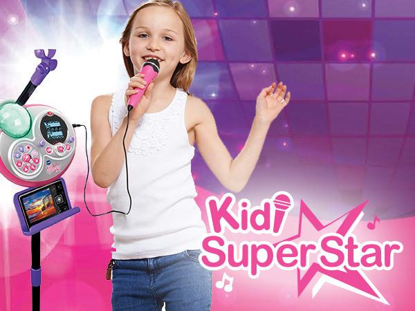 Win a Karaoke Party