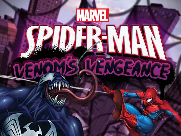 Spider-Man: Venoms Rache